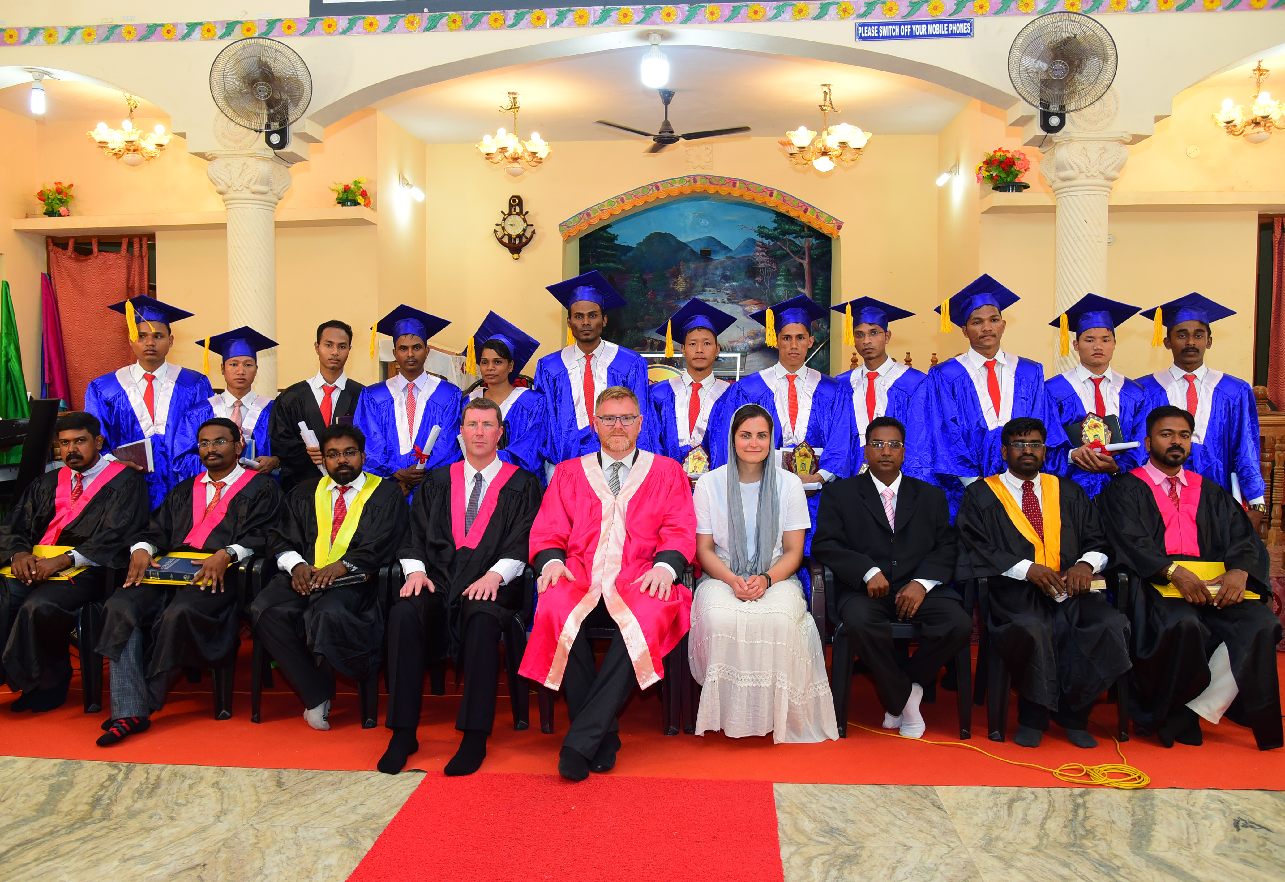 Gilgal Bible College