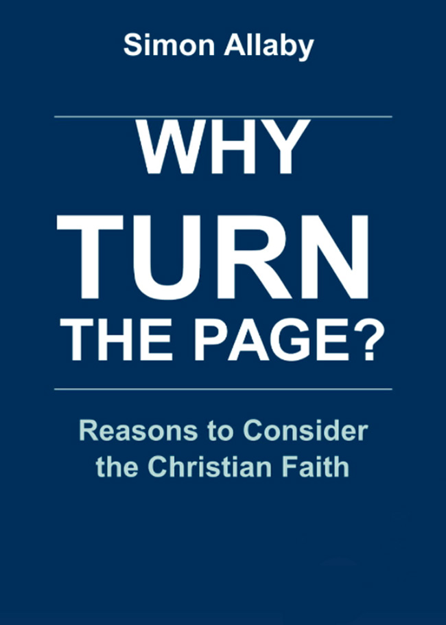 Book Launch: Why Turn the Page?